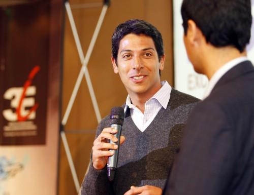 Red de Mentores 3IE de la USM abre convocatoria nacional para apoyar a emprendedores