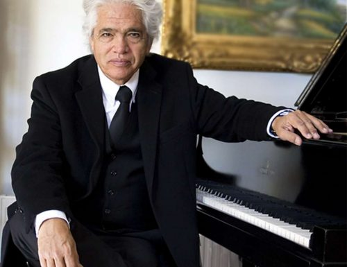 El maestro Roberto Bravo inaugura la Temporada Artística USM 2018