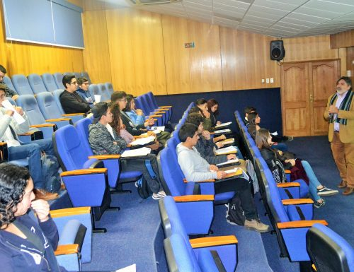 USM lanza segunda versión de concurso GenerandoEcosistemas de innovación en Viña del Mar