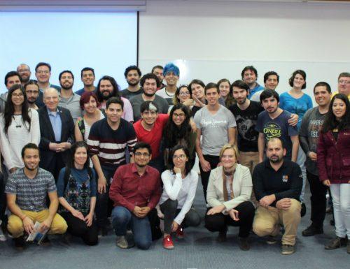 Lanzan Capítulo Local de ACM SIGCHI en USM San Joaquín