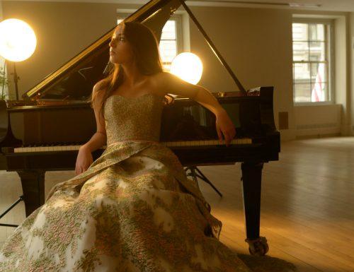 Daniela Liebman: La revelación mundial del piano llega a la USM