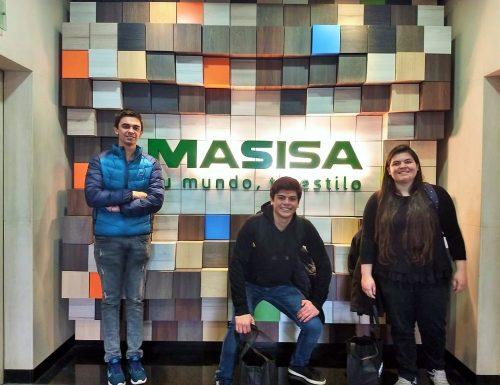 Proyectos de alumnos de IFDI son finalistasen concurso de Diseño Masisa 2018