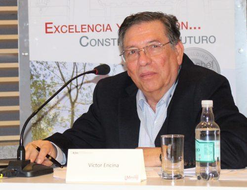 DIMM de la USM participa en Congreso Iberoamericano en Minería