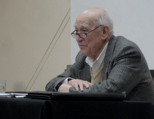 Homenaje a Juan Jaime Chiang Acosta (Q.E.P.D)