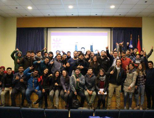 Grupo de innovación reanuda sus actividades en la USM en Viña del Mar