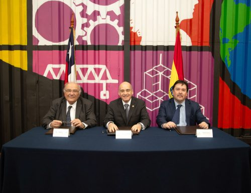 USM en Viña del Mar firma convenio de colaboración con ASEXMA