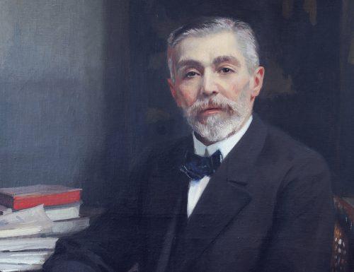 USM conmemora el natalicio de su fundador