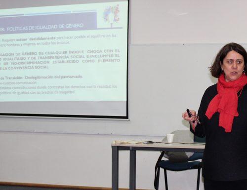 Estudio sobre relaciones de género en universidades chilenas es presentado en Campus San Joaquín