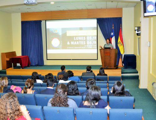 USM realiza primer torneo interescolar de debates en Viña del Mar