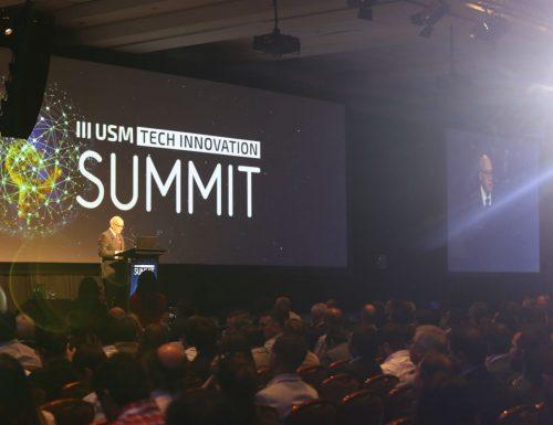 Expertos analizan el efecto de la transformación digital en USM Tech Innovation Summit 2018
