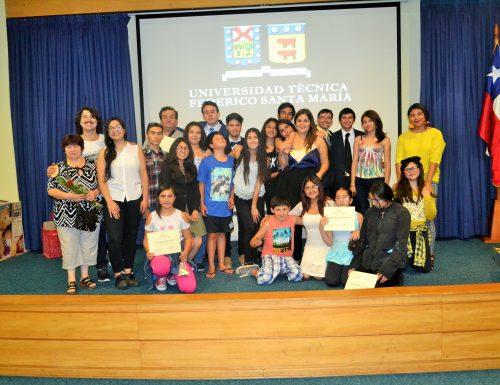 Agrupación sansana Corazón Voluntario finaliza año con emotiva ceremonia en Viña del Mar