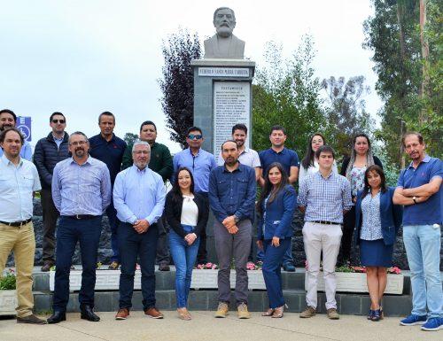 Carrera T.U. en Construcción de USM realiza primer consejo docente inter-sede en Viña del Mar