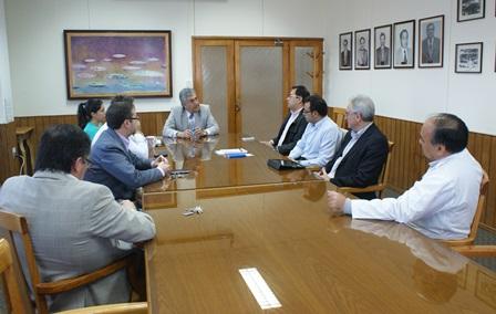 Fundaci n metal asturias de espa a proyecta continuar - Oficina de empleo asturias ...