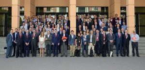 Congreso TUI 2014 en Murcia, Espana