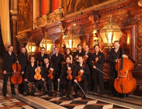 """Interpreti Veneziani presenta """"Las cuatro estaciones"""" de Vivaldi  en Aula Magna USM"""