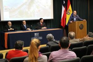 L.Jeefs, j.Ayala, C.Tapia y C.Ross