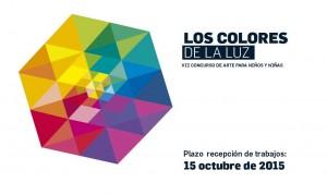 Concurso Los colores de la luz