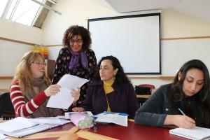 Programa Ingles Posgrado USM