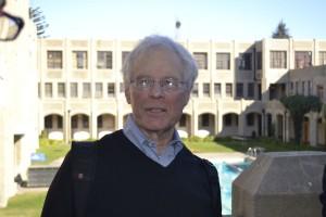 Visita Harvey Lodish a la USM (2)