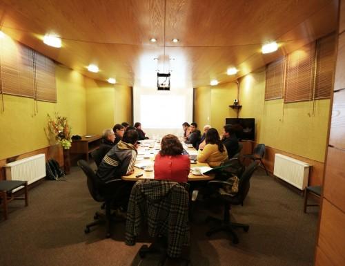 Síntesis 3ª Reunión Mesa de Trabajo Triestamental