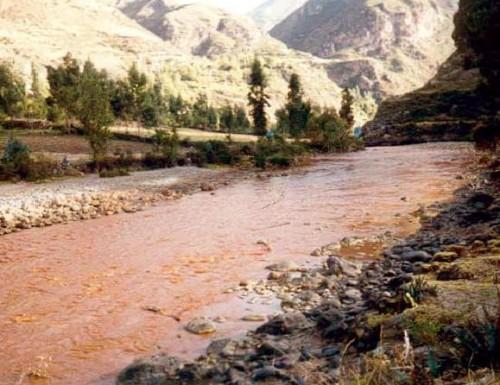 Experto USM advierte sobre los riesgos ambientales asociados a relaves mineros abandonados