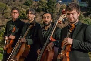 Cuarteto Rossini