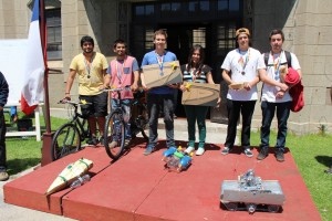 CIMEC 2015 ganadores