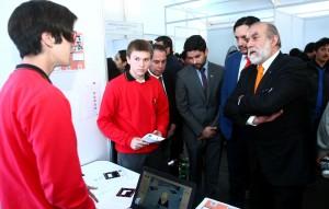 Despacho inauguración EXPOTEC  (9)