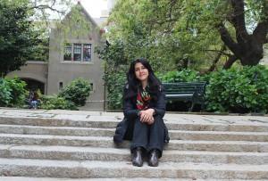 Dra.Carolina Parra