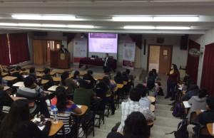Campus San Joaquín Universidad Técnica Federico Santa María