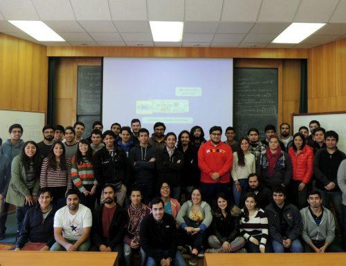 53 iniciativas estudiantiles se adjudican Fondos Concursables de la USM