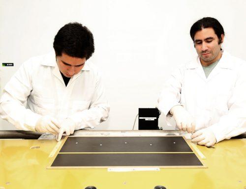 Los grandes avances de la USM como parte del experimento que busca explicar el origen del Universo