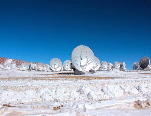 USM da inicio a segunda parte de iniciativa del Observatorio Virtual Chileno