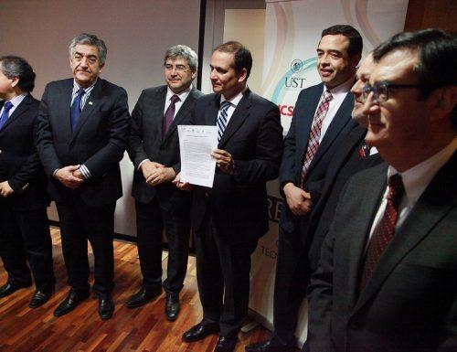 USM Concepción integra Red de Centros Tecnológicos de la Región del Biobío