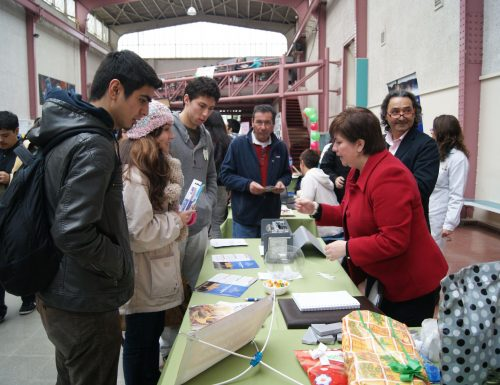 IST acredita a Comité Paritario de USM Casa Central Valparaíso