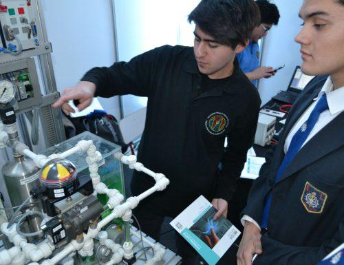 Sede Viña del Mar de la USM realizará Feria Tecnológica Universitaria EXPOTEC 2016
