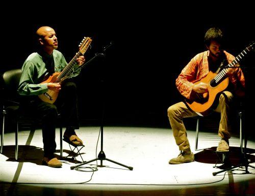 Concierto de guitarra de diez cuerdas y vihuela andina se presentará en Parroquia de Reñaca