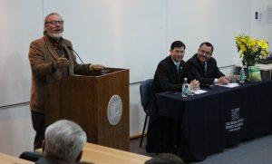 Universidad Técnica Federico Santa María Campus San Joaquín