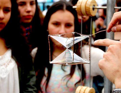USM participa en primer Festival de Matemáticas de Valparaíso
