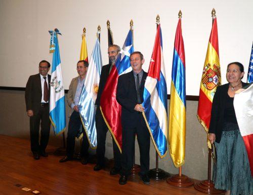 USM colabora con Guatemala en la creación del nuevo Doctorado en Biotecnología