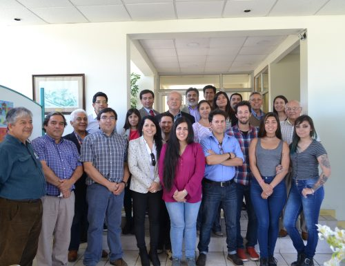 Estudiantes de la USM crean nuevos productos junto a empresas de la Región