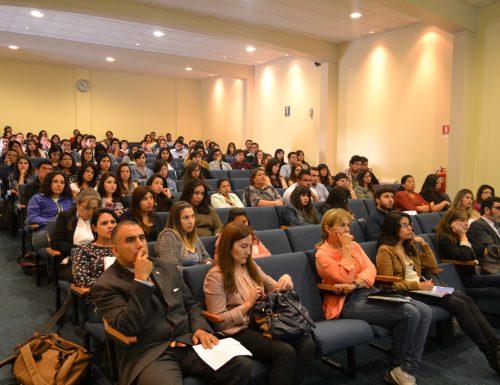 USM realiza exitoso seminario de Actualización de Normas de Seguridad