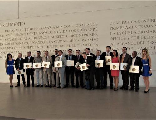 USM imparte exitoso Diploma en Gestión Energética a clientes industriales de Metrogas