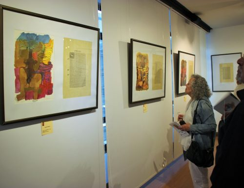 USM y Corporación Cultural de Viña del Mar se unen para mostrar gratuitamente obras de Guayasamín