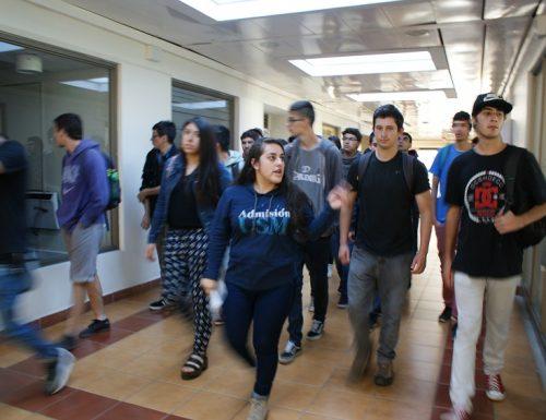 Programa de Nivelación marca inicio de actividades académicas de la USM
