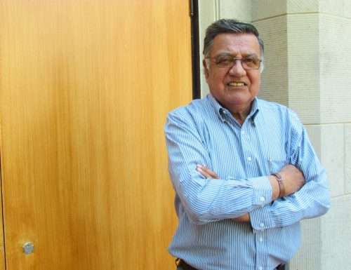 Homenaje a Luis Da Silva Matus (Q.E.P.D.)