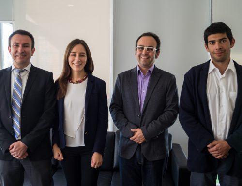 Ingeniería Civil de la USM titula a su primera alumna en San Joaquín