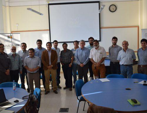 Abren convocatoria para participar en Diploma Innovación en Ingeniería en la USM