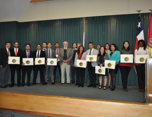 Departamento de Informática de la USM finaliza programas de perfeccionamiento