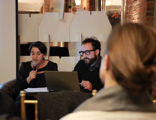 Académicos USM inauguran tercera versión de simposio sobre teoría y crítica de la arquitectura